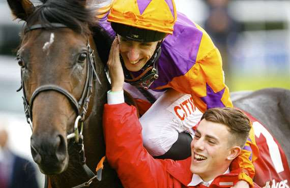 Meet our Horse Racing Tipsters